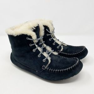 UGG Chickaree Moccasin Boots